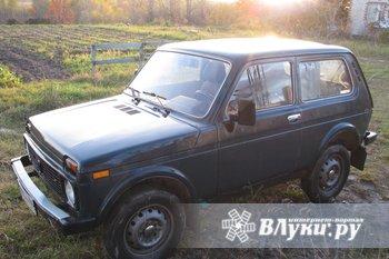 Продам а/м ВАЗ НИВА 21213, карбюратор, двигатель 1.7, 79 л/с. Двигатель…