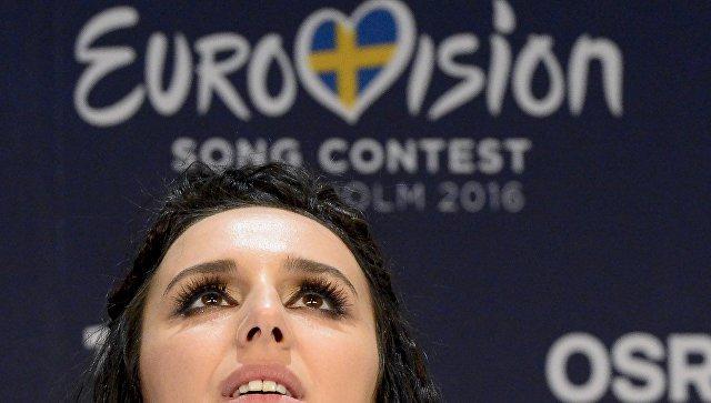Daily Telegraph: Евровидение вгосударстве Украина под угрозой
