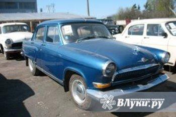 Весна 2012 года – новый сезон продаж ретро автомобилей на АВТОРЫНКЕ…