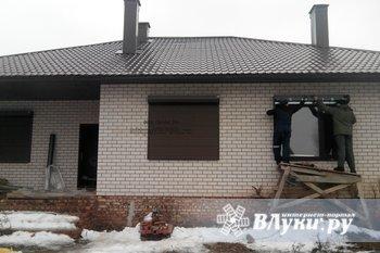 Ворота, роллеты, автоматика, электрика в Великих Луках и Псковской области