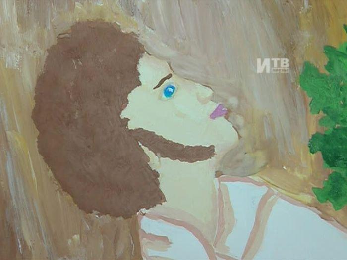 Импульс\u002DТВ: Пушкинский день