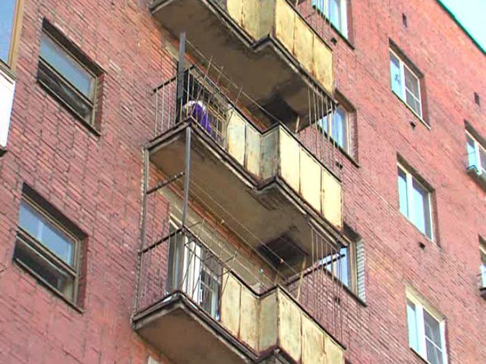 Импульс ТВ: Пожар на Ботвина