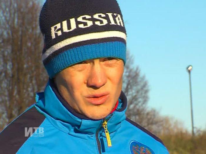 Импульс\u002DТВ: А. Филиппов – заслуженный тренер России