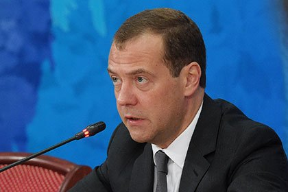 Медведев объявил, что импортозамещение снизило цены напродукты