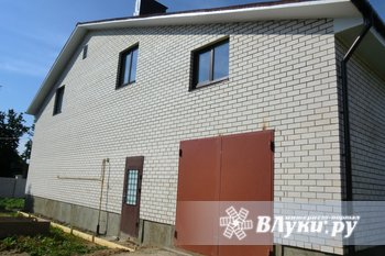 Продается, незавершенным строительством, индивидуальный жилой дом в двух…
