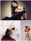 Танцы народов мира: восточный, испанский, цыганский (16+)