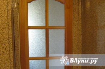 Двери межкомнатные массив сосна, б/у, в отличном состоянии. Глухие - 60*200 см.…