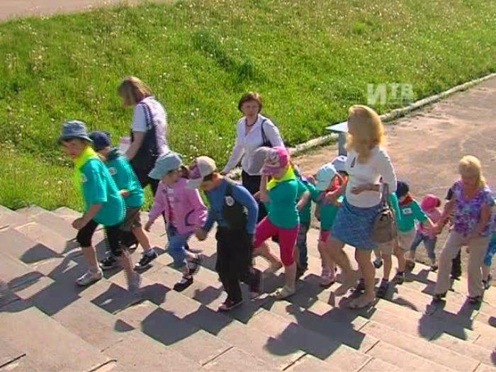 Импульс\u002DТВ: День великолукского образования