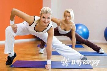 """Новый фитнес клуб """"С-фитнес"""" приглашает на работу инструкторов групповых…"""