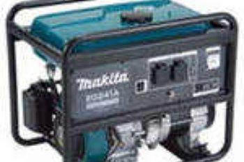 Продам б/у Бензогенератор Makita EG 241А •Высокопроизводительный…