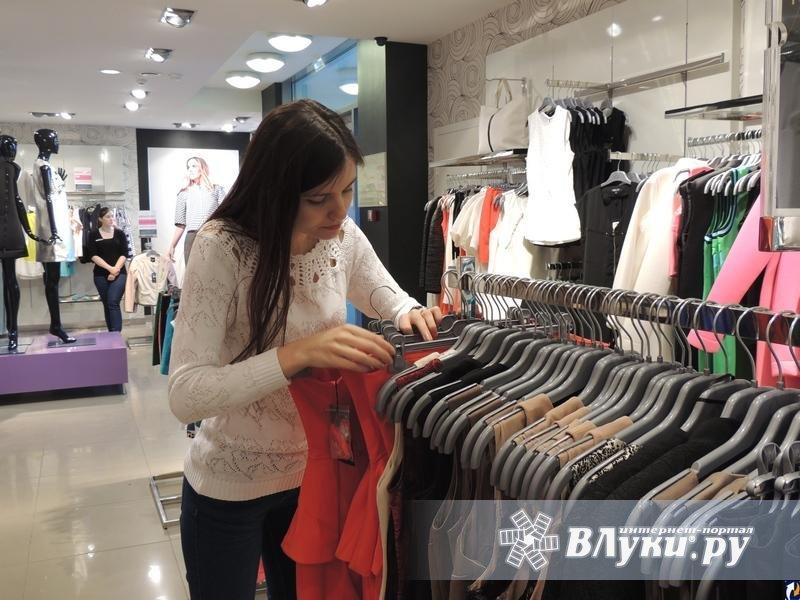 женские модные блузки с доставкой