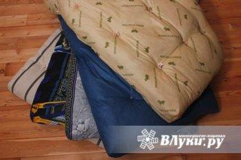 Матрац, подушка и одеялоМатрац наполнитель -ватин, подушка и одеяло -…