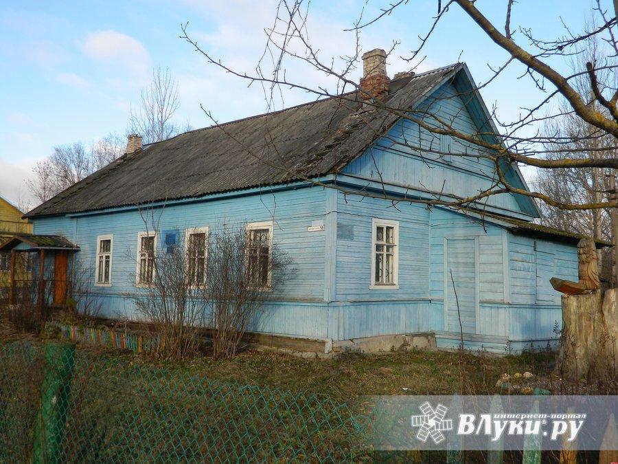 Карамышевский филиал псковской центральной районной больницы