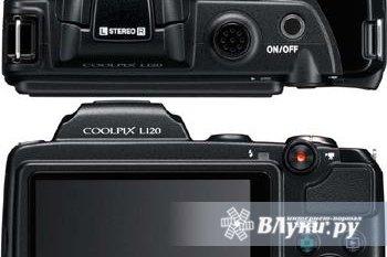 Продам фотоаппарат никон L120, состояние отличное, имеется в комплекте крышка,…