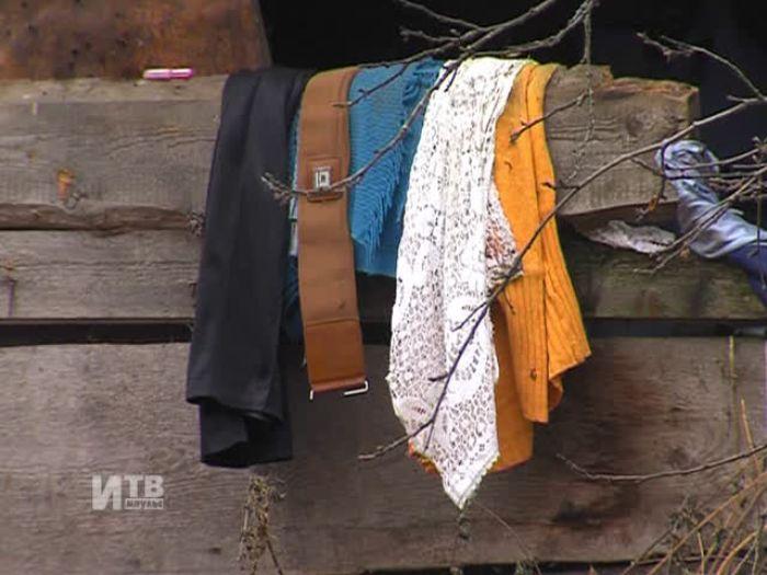 Импульс\u002DТВ: Зимовка бездомных