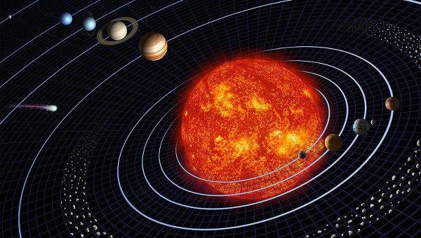 Астрономию начнут изучать вшколах засчет второго иностранного языка