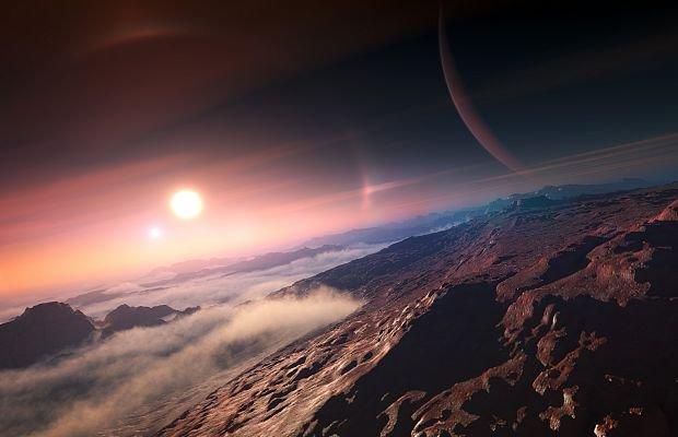 Ученые отыскали всозвездии Кита «большую сестру» Земли