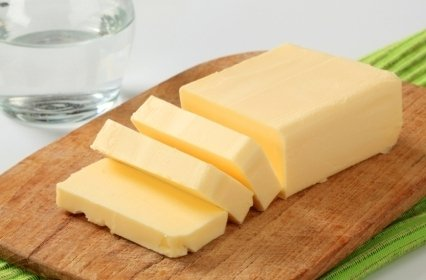 Ученые опровергли миф о вреде сливочного масла