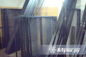 столбы заборные Столб D32мм. с крючком 2,0м - 200р Столб D42мм. с крючком 2,4м…