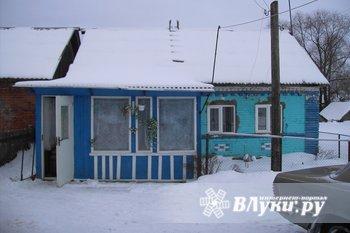 Продается дом в дер. Петровское, Одоевский р-н, Тульская обл., 230 км от…