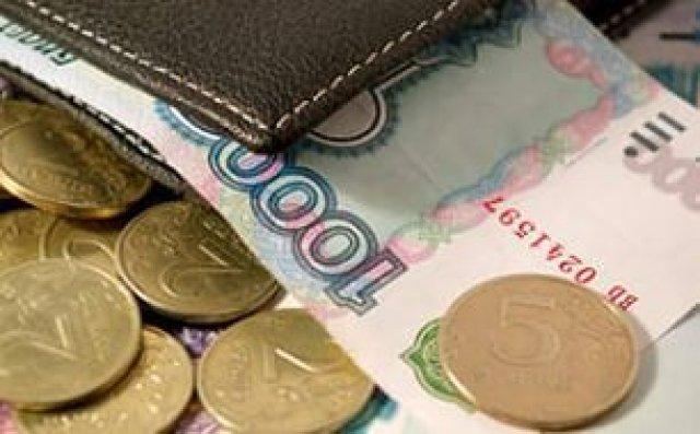 В Российской Федерации приняли решение поднять минимальную заработную плату