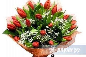 Заказ цветов,оформление букетов к любому празднику.возможна доставка.