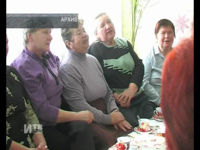 Импульс\u002DТВ: 95\u002Dлетний ветеран и его супруга