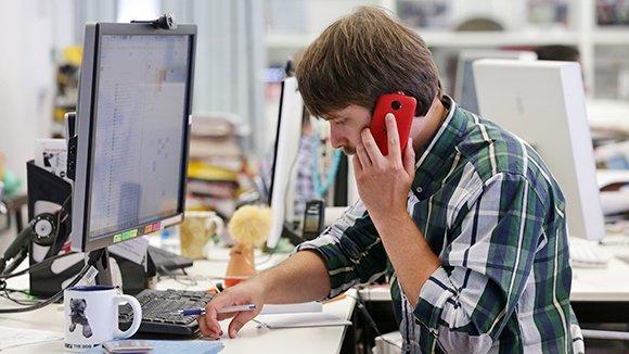 Роструд разработал мобильное приложение для жалоб напроизвол работодателей