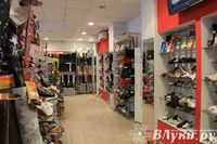Магазин\u002Dсалон обуви «Francesco Donni», ИП Поточкин В.А. : Магазин\u002Dсалон обуви «Francesco Donni», ИП Поточкин В.А. : Великие Луки