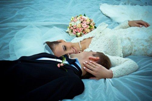 Ученые подсчитали безупречную разницу ввозрасте для счастливого брака