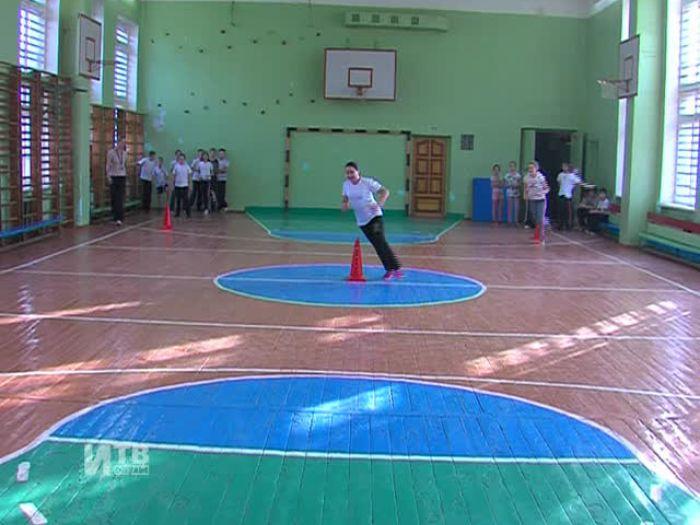 Импульс\u002DТВ: ГТО в школах