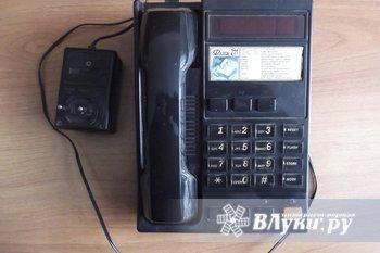 Стационарный телефон с автоматическим определителем номера Фаэтон 211 в хорошем…