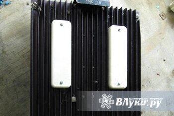 Платы усилителя мощности 500вт УМК-05 от усилителя трансляционного Днепр-к,…