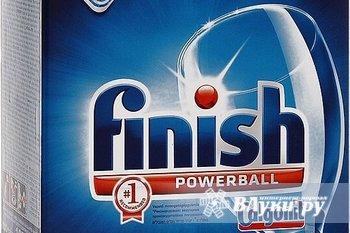 """Продам таблетки для посудомоечных машин """"Finish All In 1"""" 100 штук. Таблетки…"""