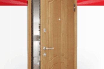 Двери «ТОРЭКС» - готовый модельный ряд входных металлических дверей для любой…