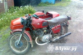 Продам ИЖ-Юпитер 3 без документов на ходу)Цена 5 000 рублей.