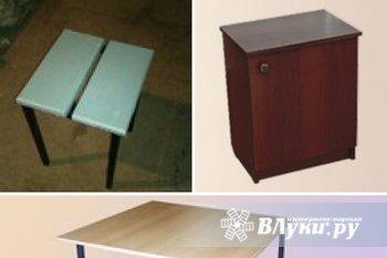 мебель эконом класса. -Табурет (Металл/ДСП). Размер 330*330*450мм. цена…