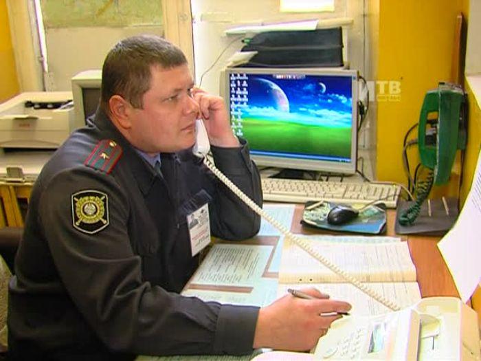 Импульс\u002DТВ: Городская транспортная полиция отметила профессиональный праздник