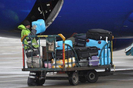 Русские авиакомпании посоветовали отказаться отбесплатного провоза багажа