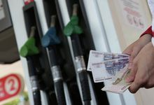 Цены на бензин замедлили рост