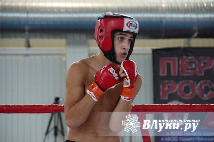 Югорские спортсмены выступили наПервенстве Российской Федерации поММА