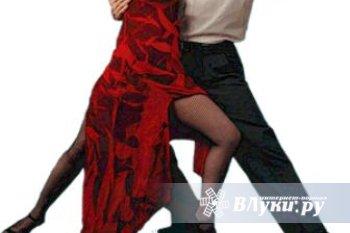 Добро пожаловать в мир аргентинского танго! «ТангоКлуб» предлагает Вам обучение…