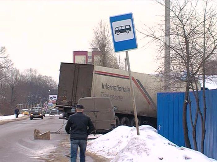 Импульс\u002DТВ: Авария на улице Горицкого