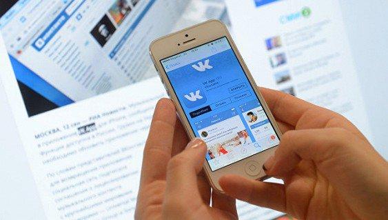 Доконца года во ВКонтакте появятся свои Stories