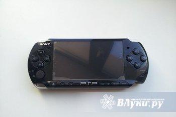 продам Sony PSP полный комплект, + 8гб карта ц. 4000р.
