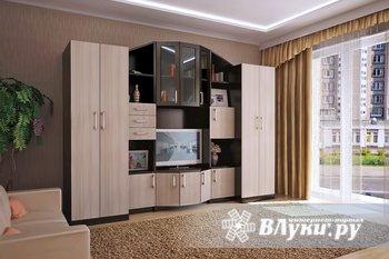 Стенки, горки, прихожие, спальные гарнитуры, кухни и другая модульная мебель на…