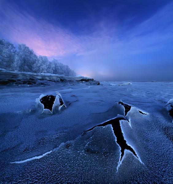 Снимок воронежского фотографа стал одним из наилучших вконкурсе National Geographic