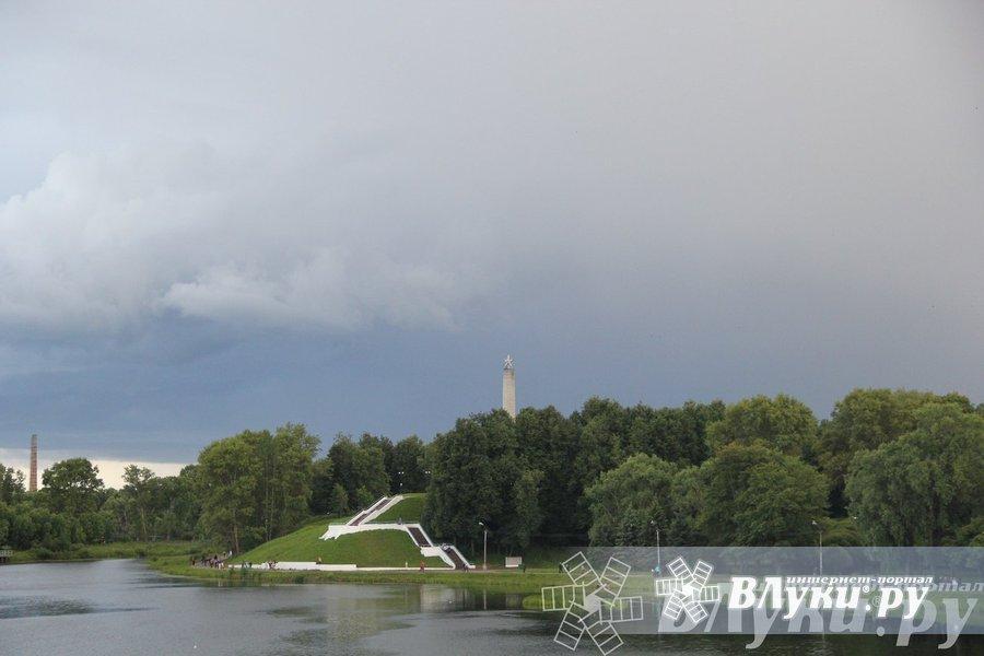 руководство погода в великих луках на 10 дней гидрометцентр добраться
