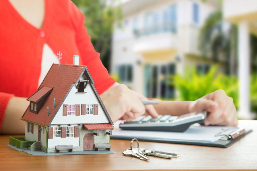 Объем выдачи ипотеки кконцу зимы вырос вдвое — «Дом.рф»