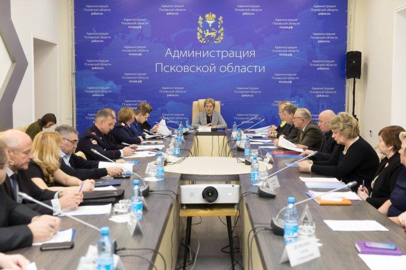 Единое родительское собрание пройдёт вПсковской области всвязи с смертью школьника